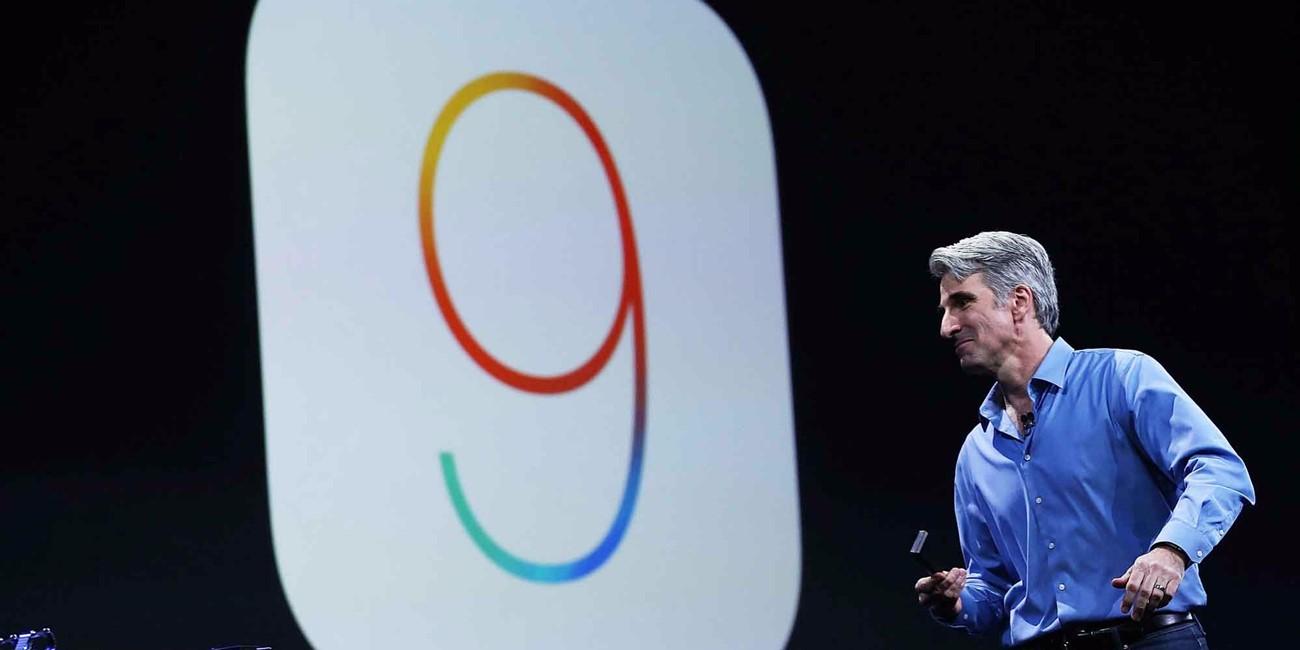 iOS 9 problema notificari