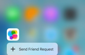 iOS 9 rezolvare problema game center