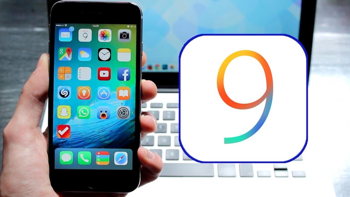 iOS 9 se blocheaza des