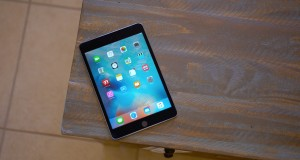 iPad Mini 4 unboxing comparatie iPad Mini 3