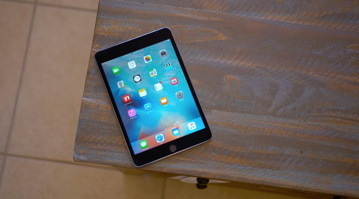 iPad Mini 4 unboxing comparatie iPad Mini 3
