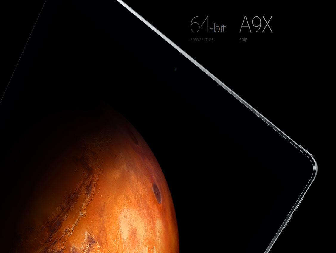 iPad Pro rapida 80 laptop