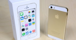 iPhone 5S 8 GB