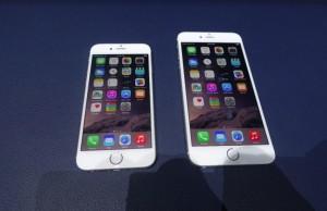 iPhone 6 si iPhone 6 PLus vanzari