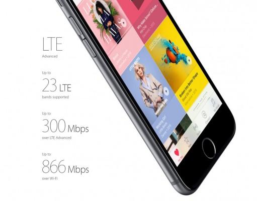 iPhone 6S 4G Romania