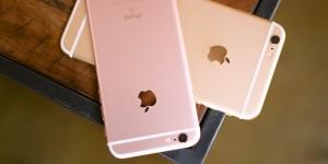 iPhone 6S 6S Plus unboxing