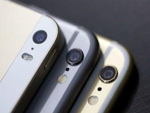 iPhone 6S apeluri telefonice calitate mai buna