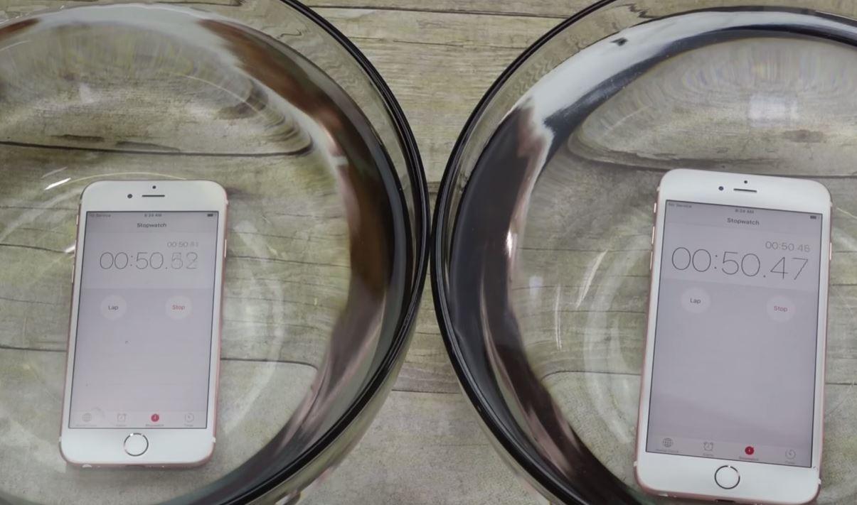 iPhone 6S iPhone 6S Plus impermeabil