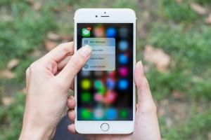 iPhone 6S la eMAG