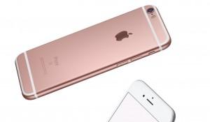 iPhone 6S si iPhone 6S Plus Apple.ro