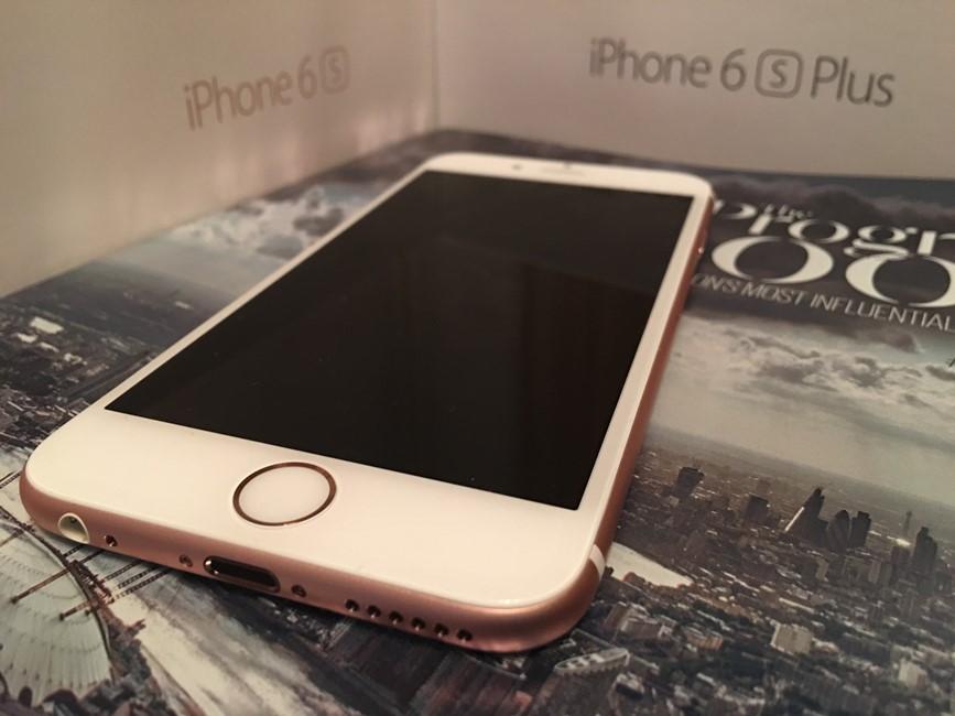 iPhone 6S si iPhone 6S Plus - primele impresii