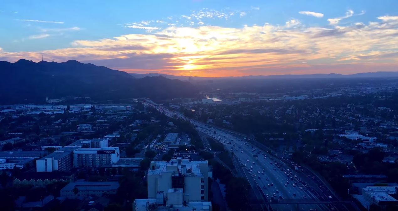 iPhone 6S time-lapse nou