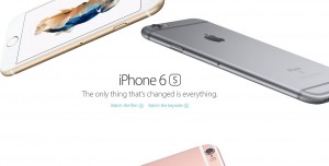 iPhone 6S vs Android