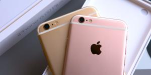 iPhone 6S vs iPhone 6 comparatie