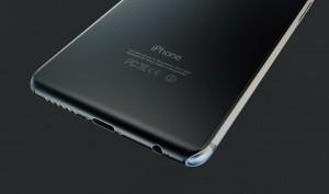 iPhone 8 ecran OLED