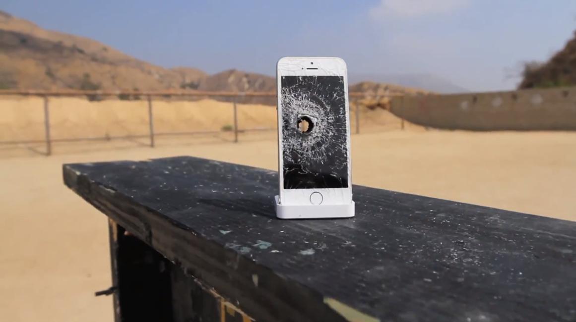 iPhone impuscat