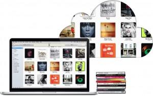 iTunes Match 100.000 melodii