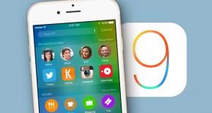 instaleaza iOS 9 GM