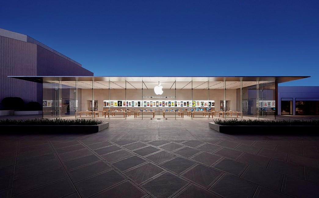 lansare iPhone 6S Apple Store