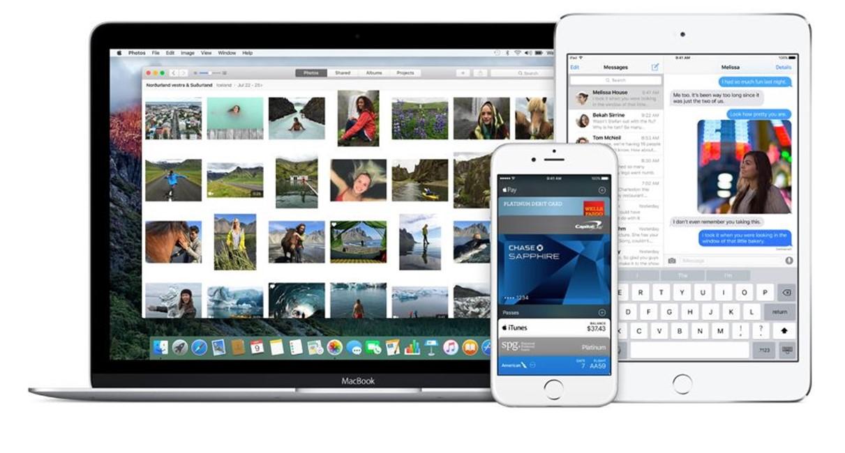 masuri de securitate iOS 9