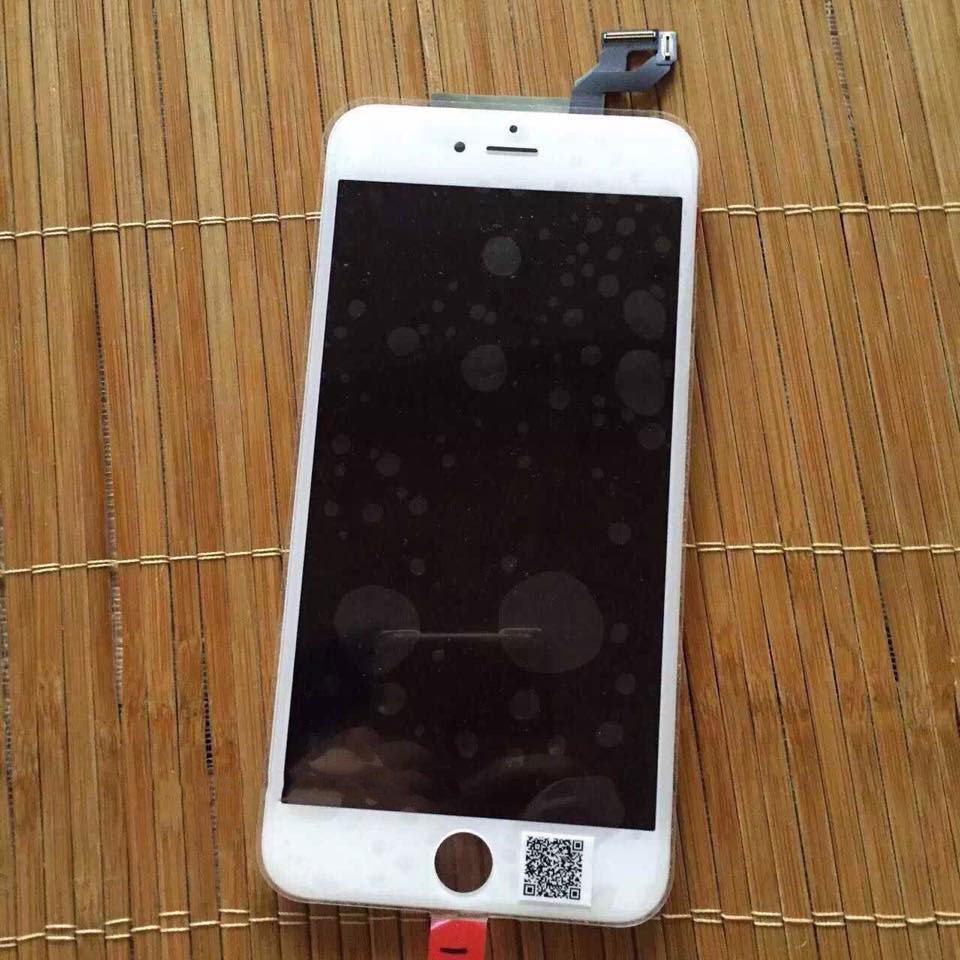 panou frontal iPhone 6S
