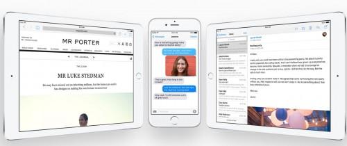 performante iOS 9