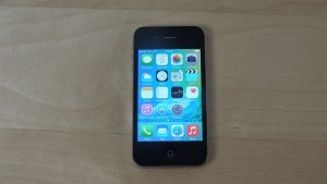 pot instala iOS 9 iPhone 4S