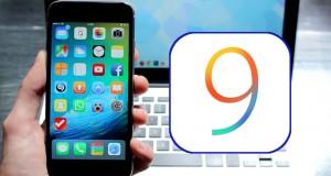 pregatire instalare iOS 9