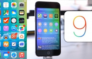probleme instalare iOS 9.0.1