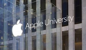 universitate Apple