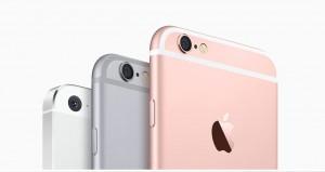 vanzari iPhone 6S si iPhone 6S Plus lansare