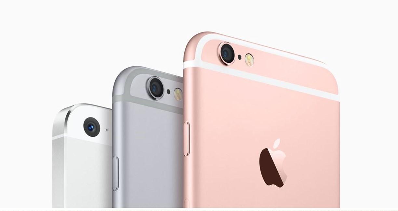 vanzari iPhone 6S slabe iPhone 6