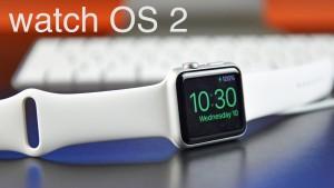 watchOS 2 a fost lansat