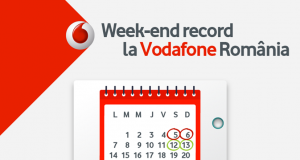 weekend internet gratuit vodafone