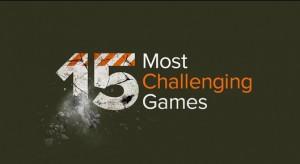 TOP 15 cele mai provocatoare jocuri pentru iPhone si iPad