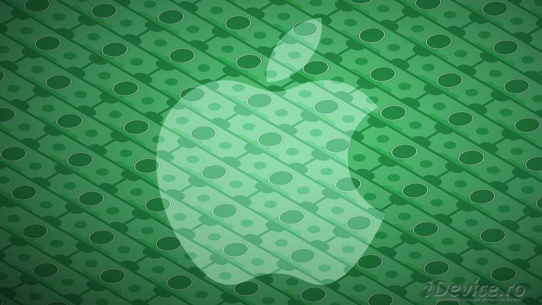 Apple 1000 miliarde de dolari