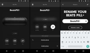 Apple BeatsPill+ Android