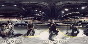 Apple Music videoclip U2 realitate virtuala