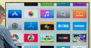 Apple TV 4 reviews