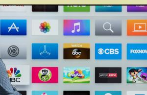 Apple TV 4 reviews