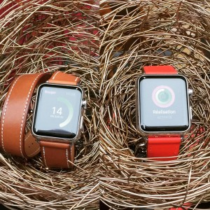 Apple Watch Hermes lansare extravaganta
