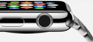 Apple Watch ecran OLED Samsung