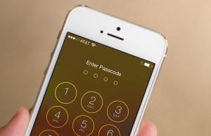Apple nu poate accesa datele din iPhone