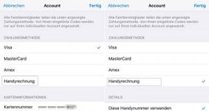 Apple permite cumpararea de aplicatii cu plata pe factura abonamentului de telefonie mobila