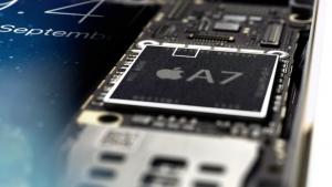 Apple pierde proces A7 A8