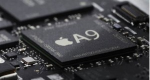 Apple proces chip A9