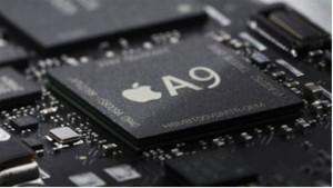 Apple proces chip A9