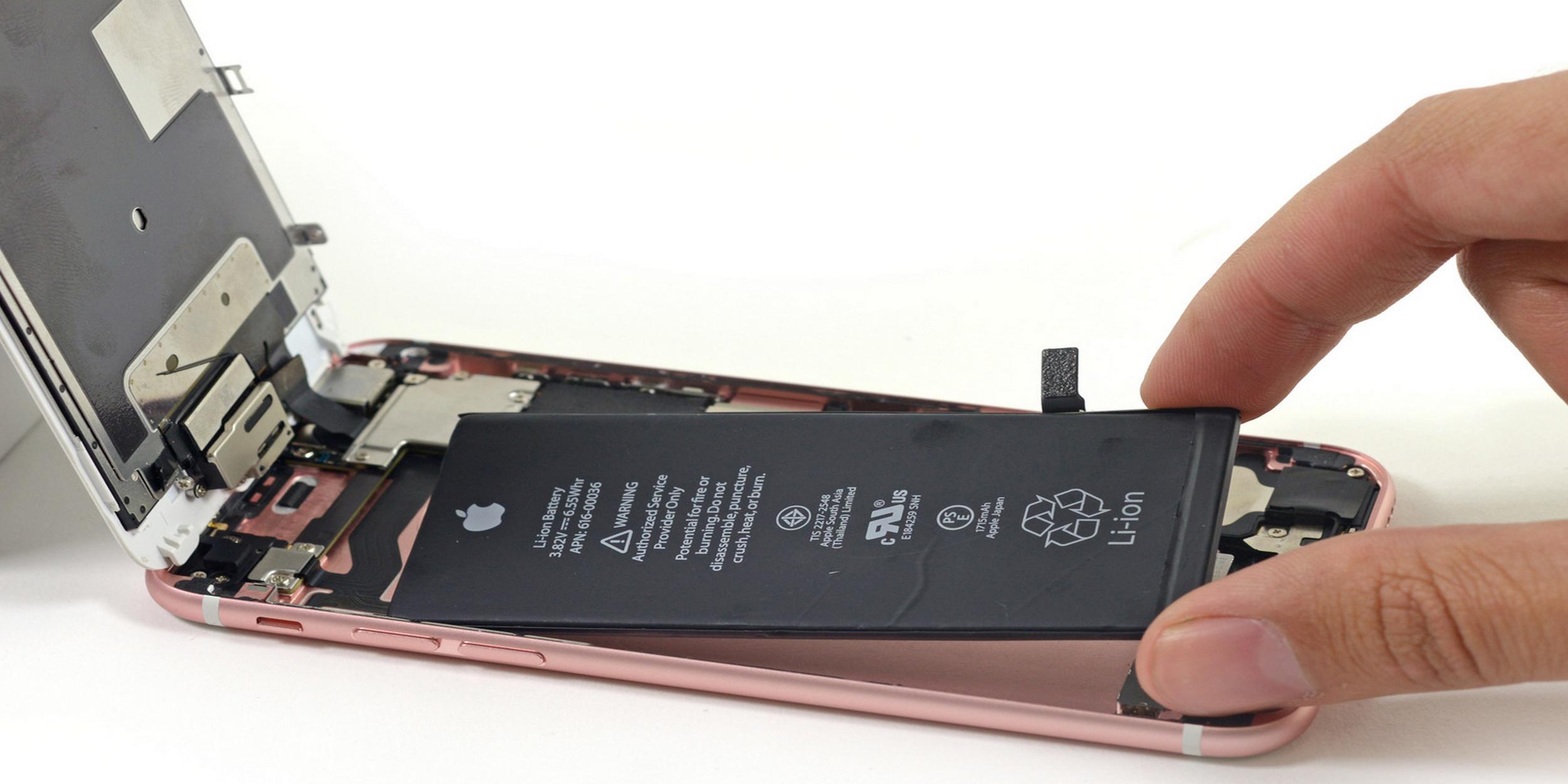 Apple recunoaste autonomia diferita iPhone 6S chip TSMC Samsung