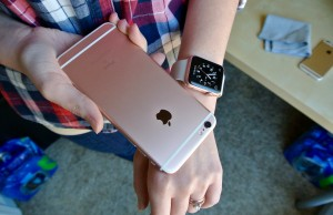 Apple reducere Apple Watch iPhone