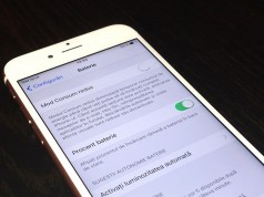 Autonomie baterie iPhone 6S iPhone 6S Plus
